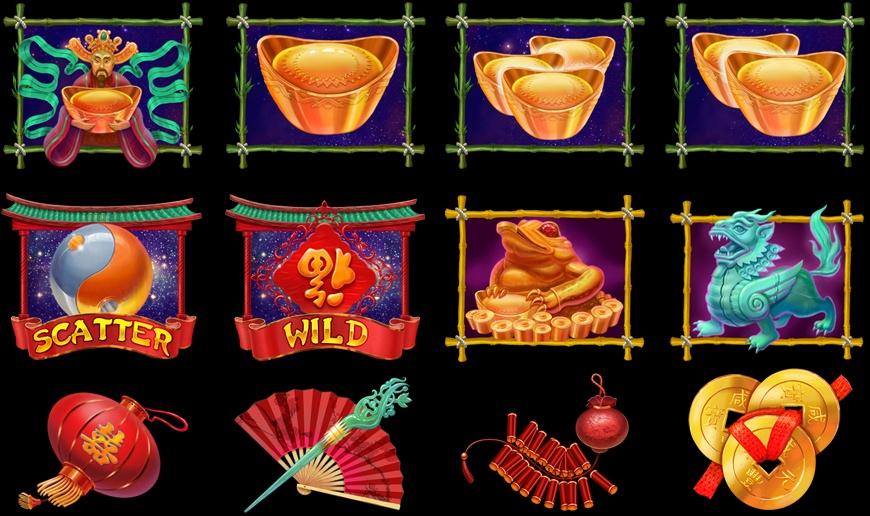 Chinese fortune_symbols1
