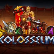 colosseum_loading