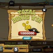 Blackbeard's Booty_bonus win