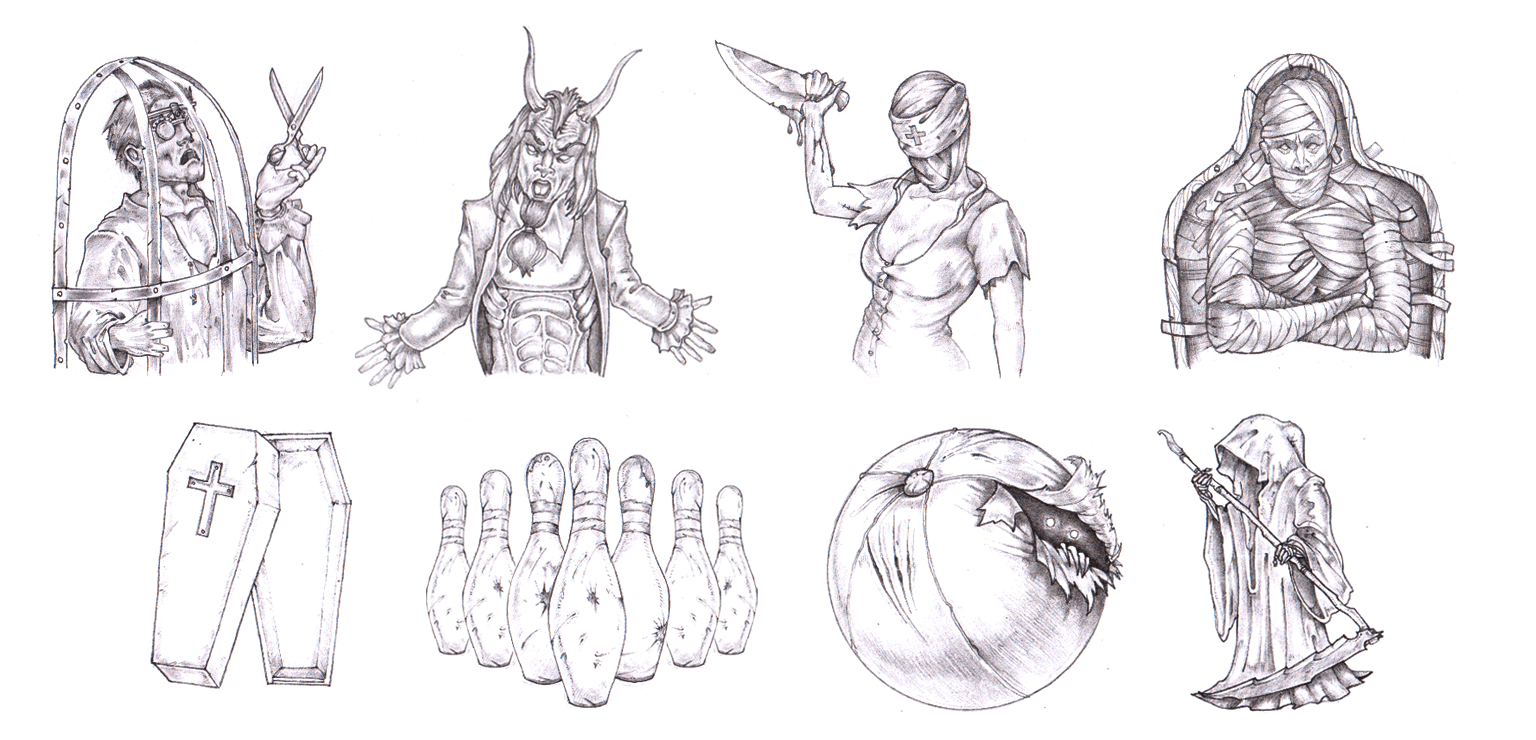 blood-circus-symbols-sketch