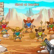 Cowboy Coin Rush_bandits2