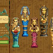 Desert queen_bonus-game3