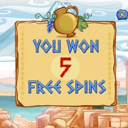 Greek Legends_Free-spins-pop-up