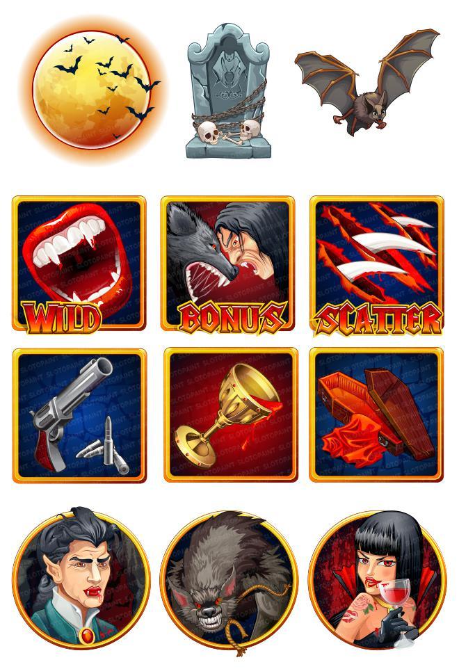 Vampires-vs-Werewolves_symbols