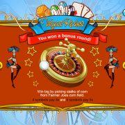 Vegas Riches_bonus-screen