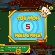 Vegas Riches_free-spins