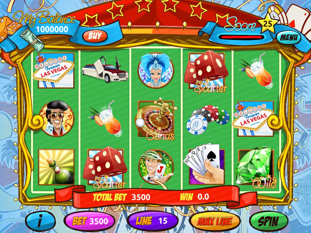 Vegas Riches_full-reel