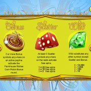 Vegas Riches_paytable2