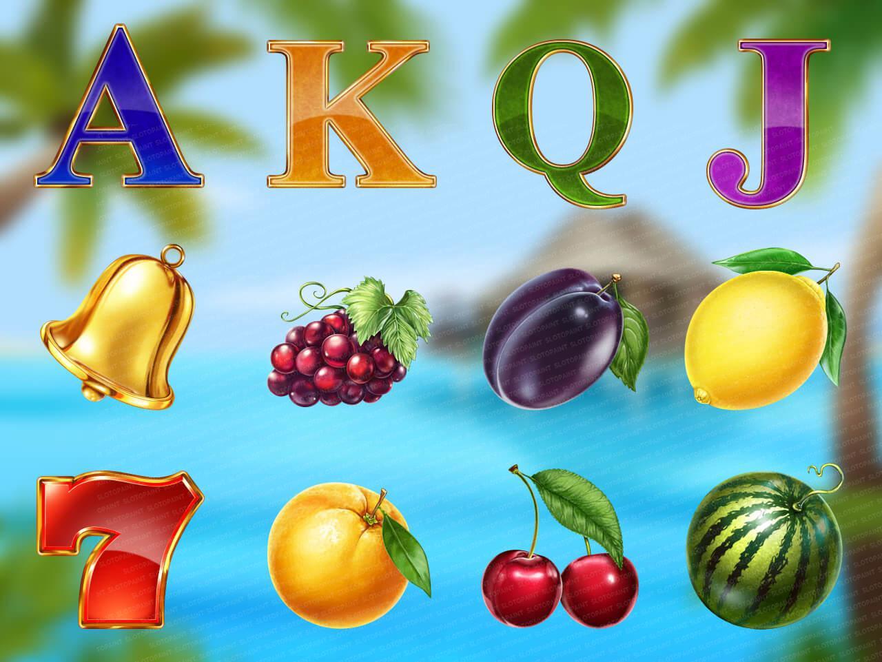gold-fruit_symbols