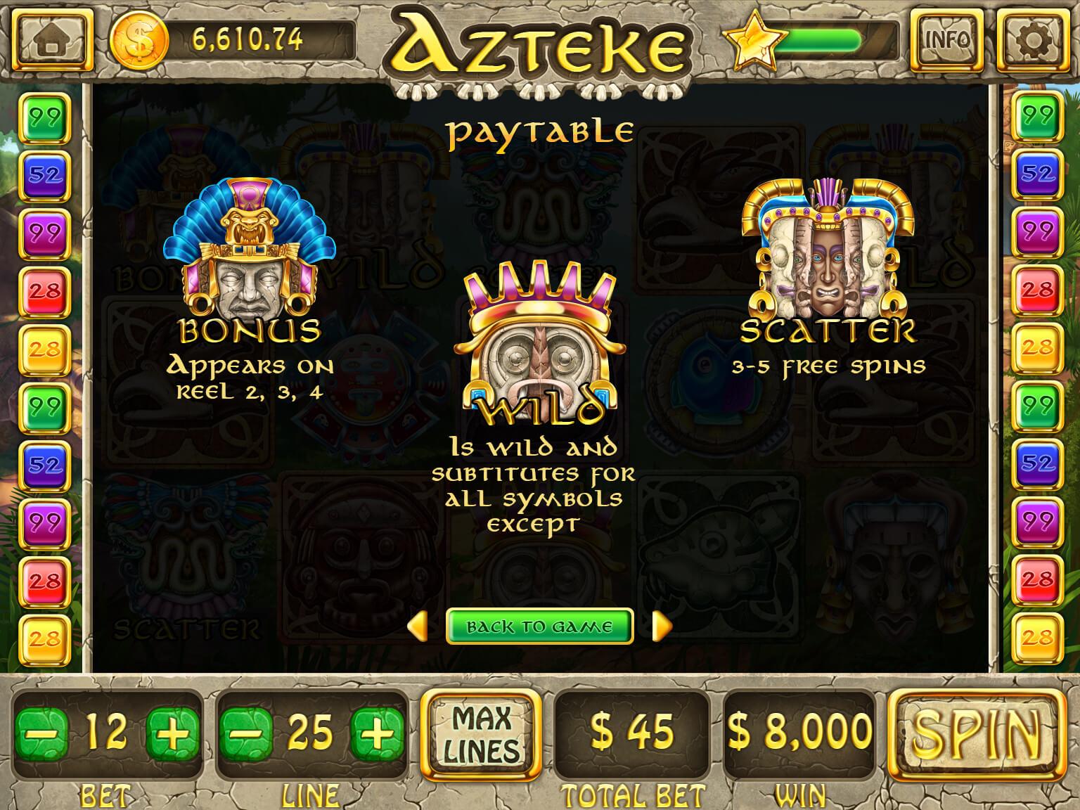 azteke_paytable_1