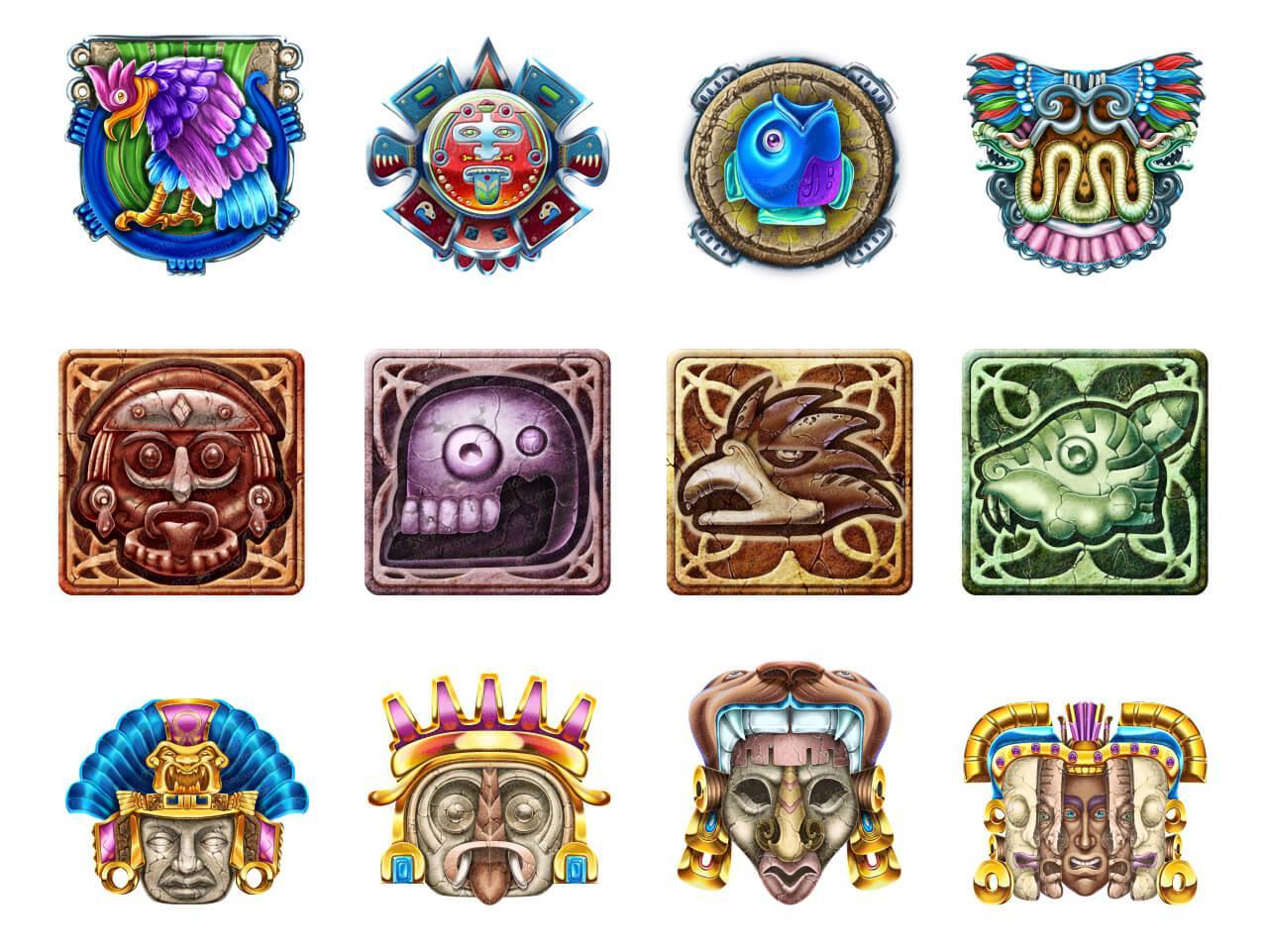 azteke_symbols