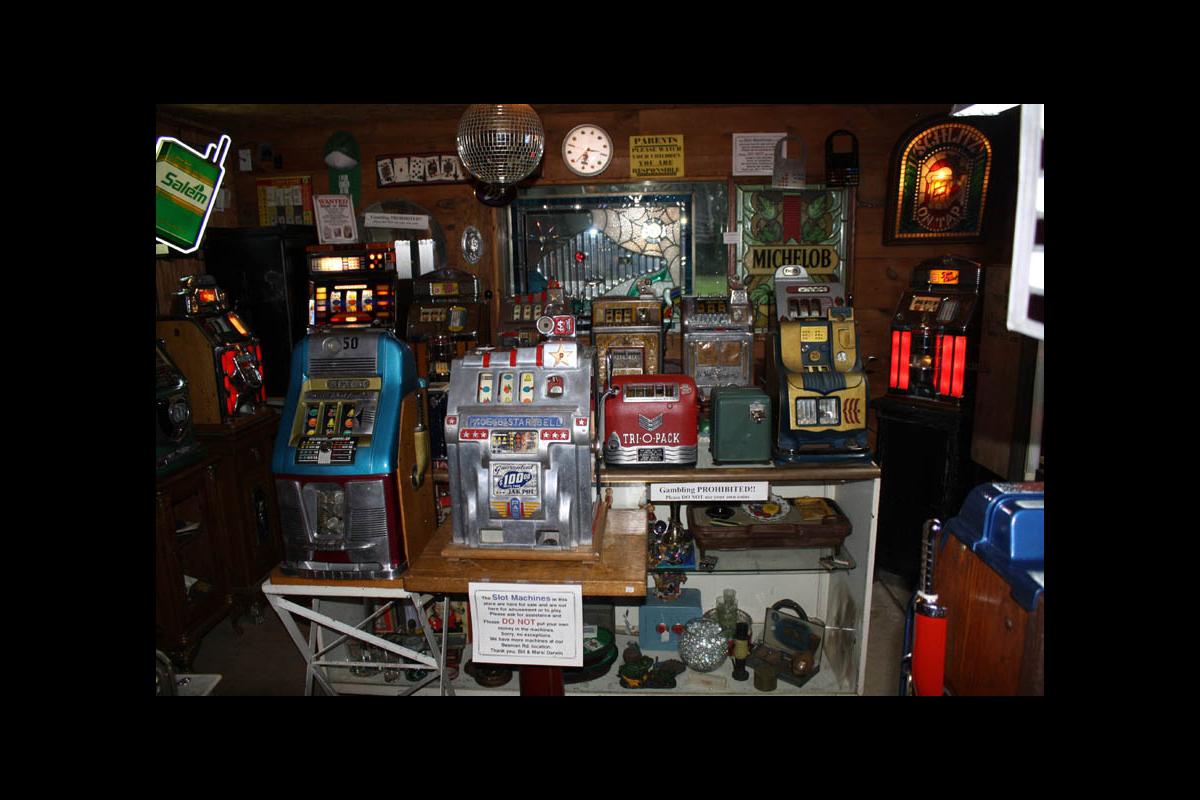 Slot Room