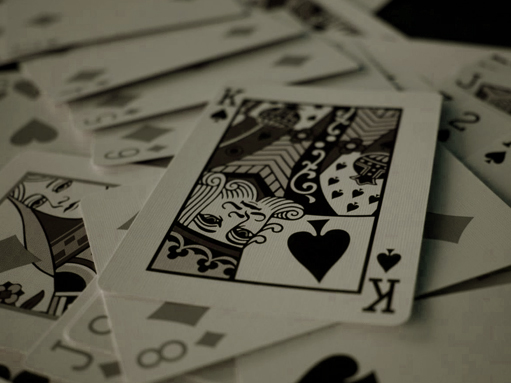 History of cards