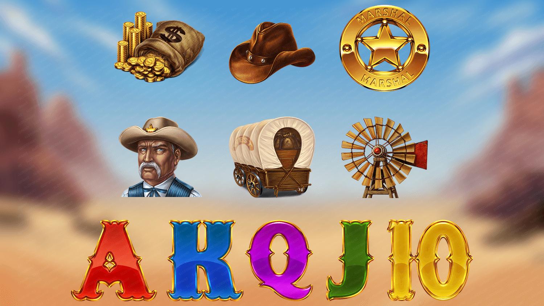 western_symbols