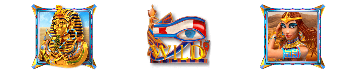 egyptian-treasure_high-symbols
