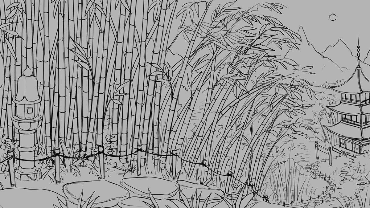 shaolin_tigers_bg_sketch