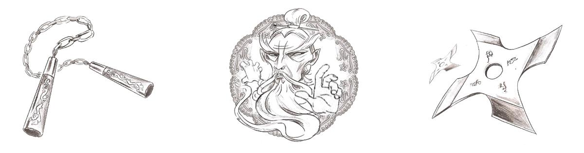 shaolin_tigers_mid-symbols_sketches