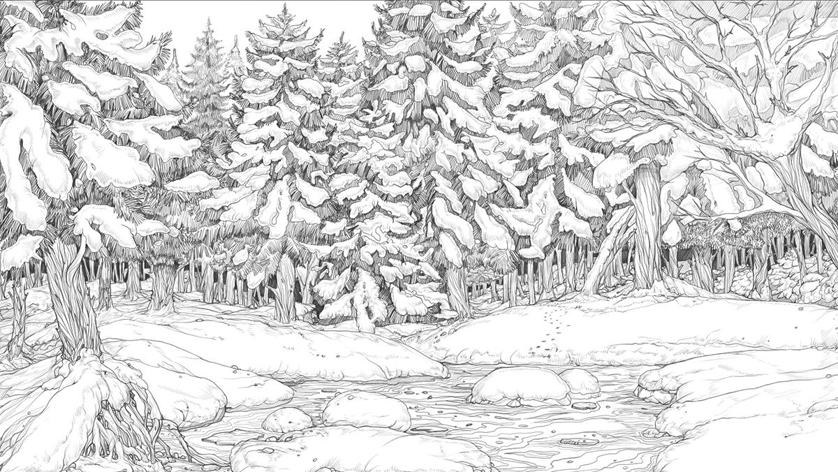 siberian_tiger_bg_sketch-1