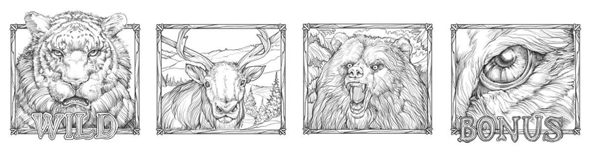 symbols-high-sketches