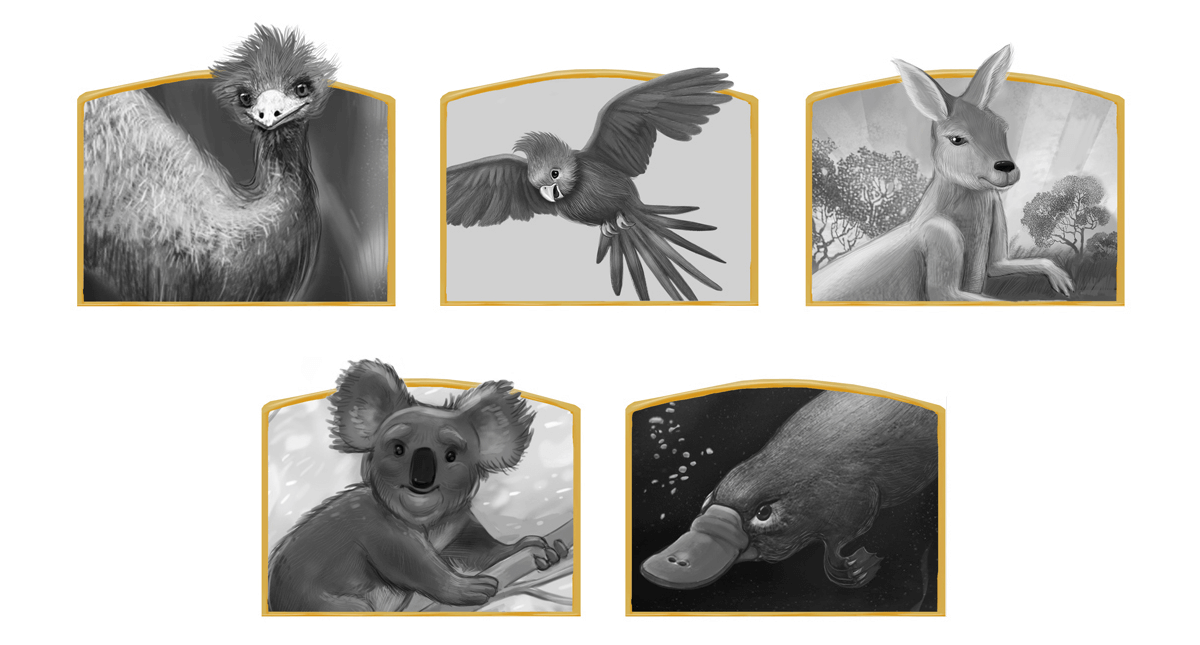 wildlife_mid-sketches