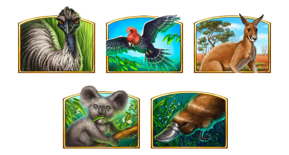 wildlife_mid-symbols