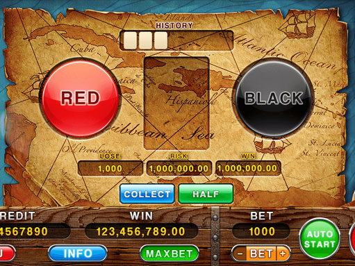 rich-pirates_gamble game