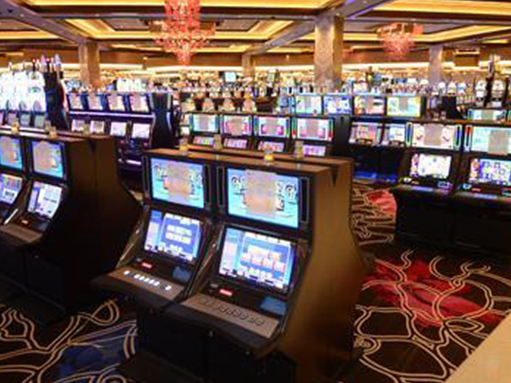 Secrets of the slot machines