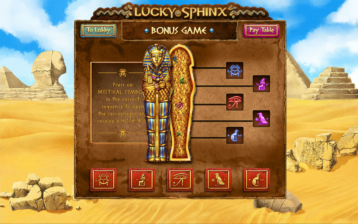 lucky-sphinx_bonus-game-2