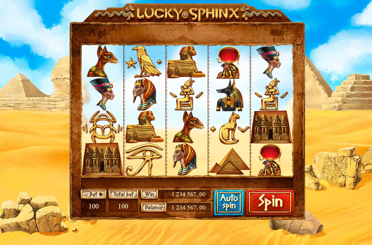 lucky-sphinx_reels