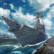 navy-background