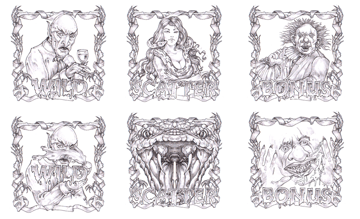 slot-symbols-sketches