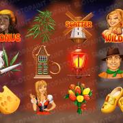 holland_symbols