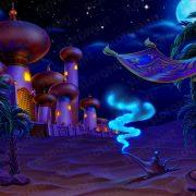 aladdin_background_night