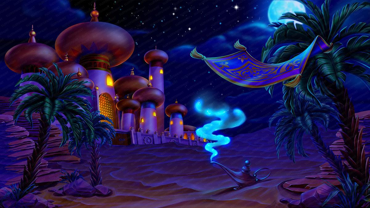 aladdin_background_night