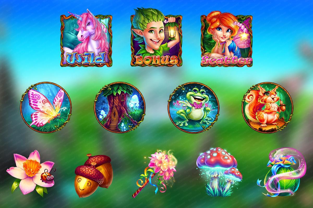 fairies_symbols