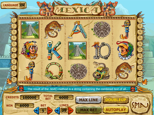 mexica_preview