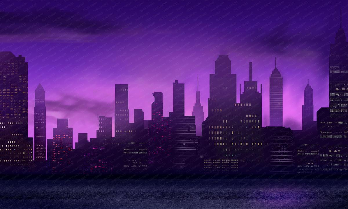 city-lights_background