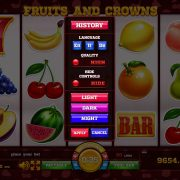 fruits-and-crowns_settings_panel