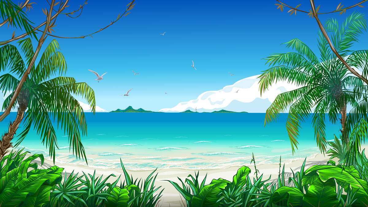 dream_island_background
