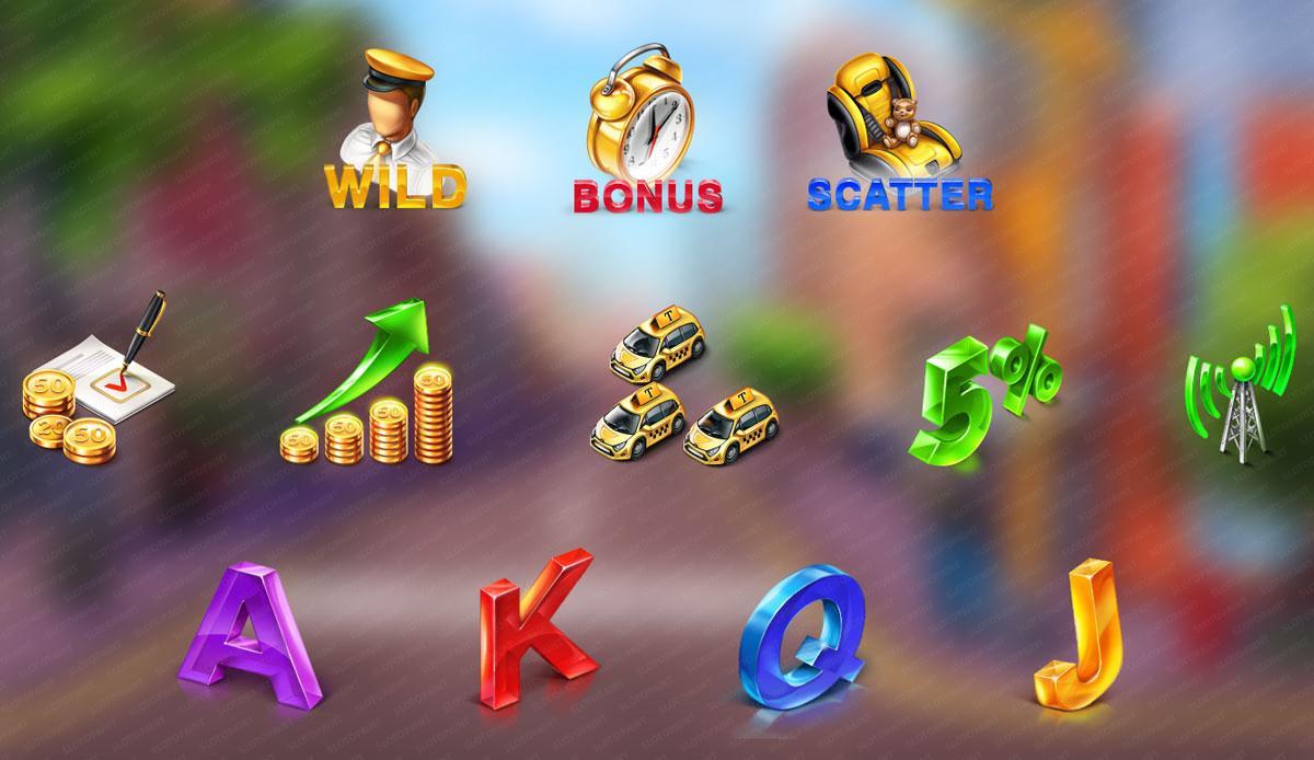 taxi_symbols