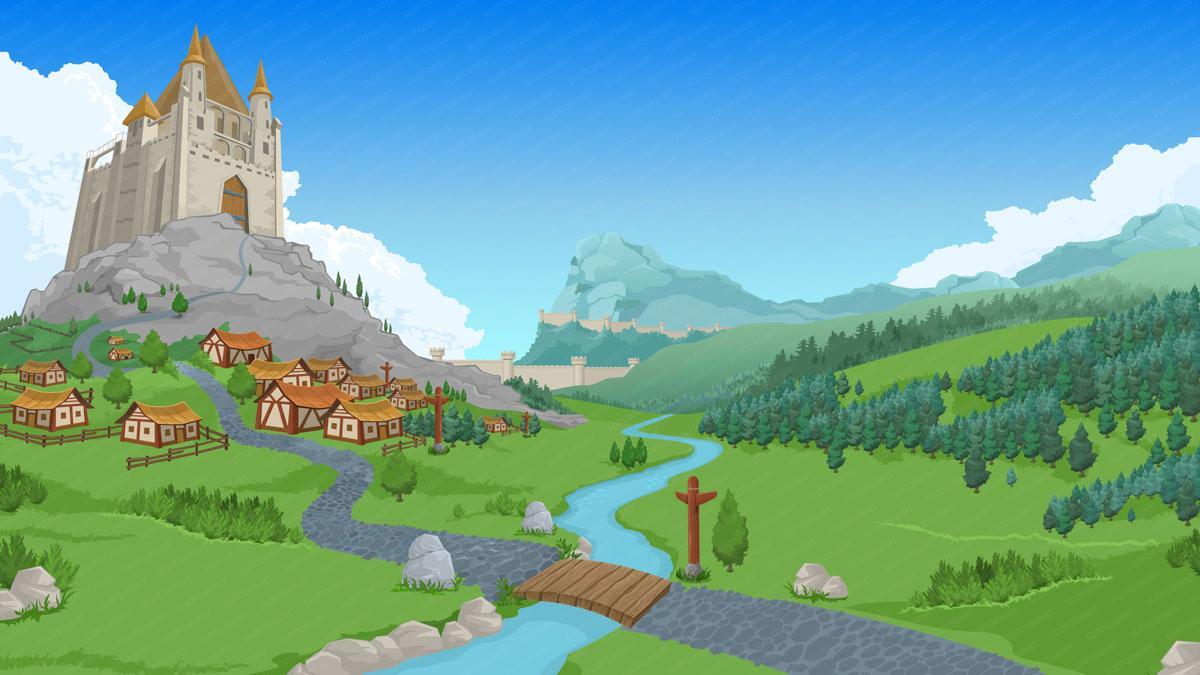 medieval_castle_background