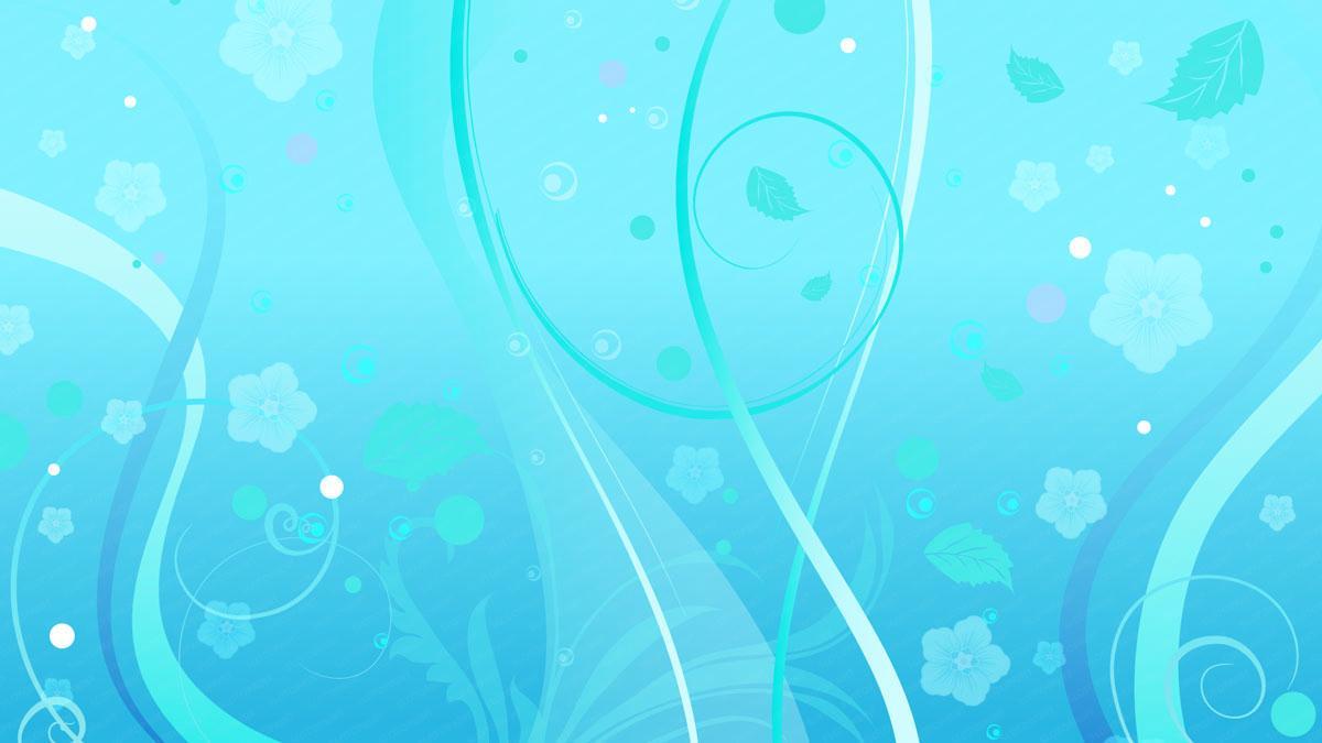 flower_fairy_background