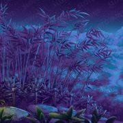 shaolins-tiger_background_night