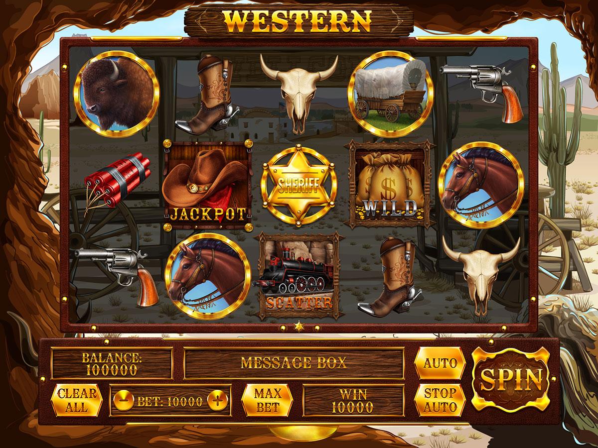 western_reels