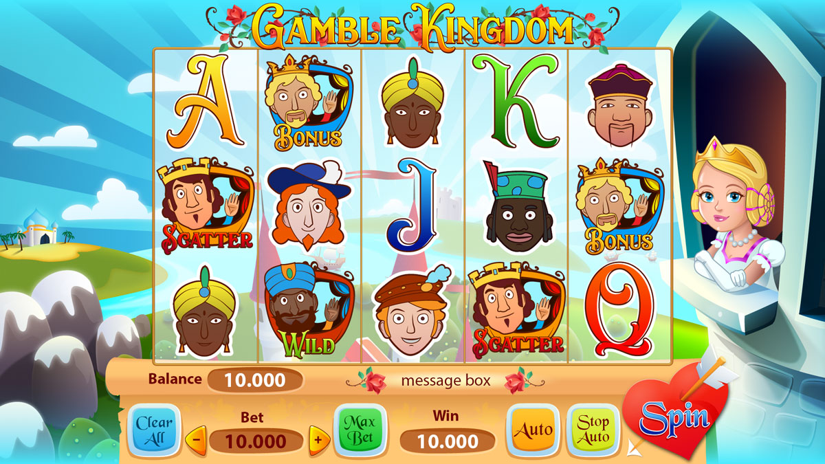 gamble_kingdom_reels