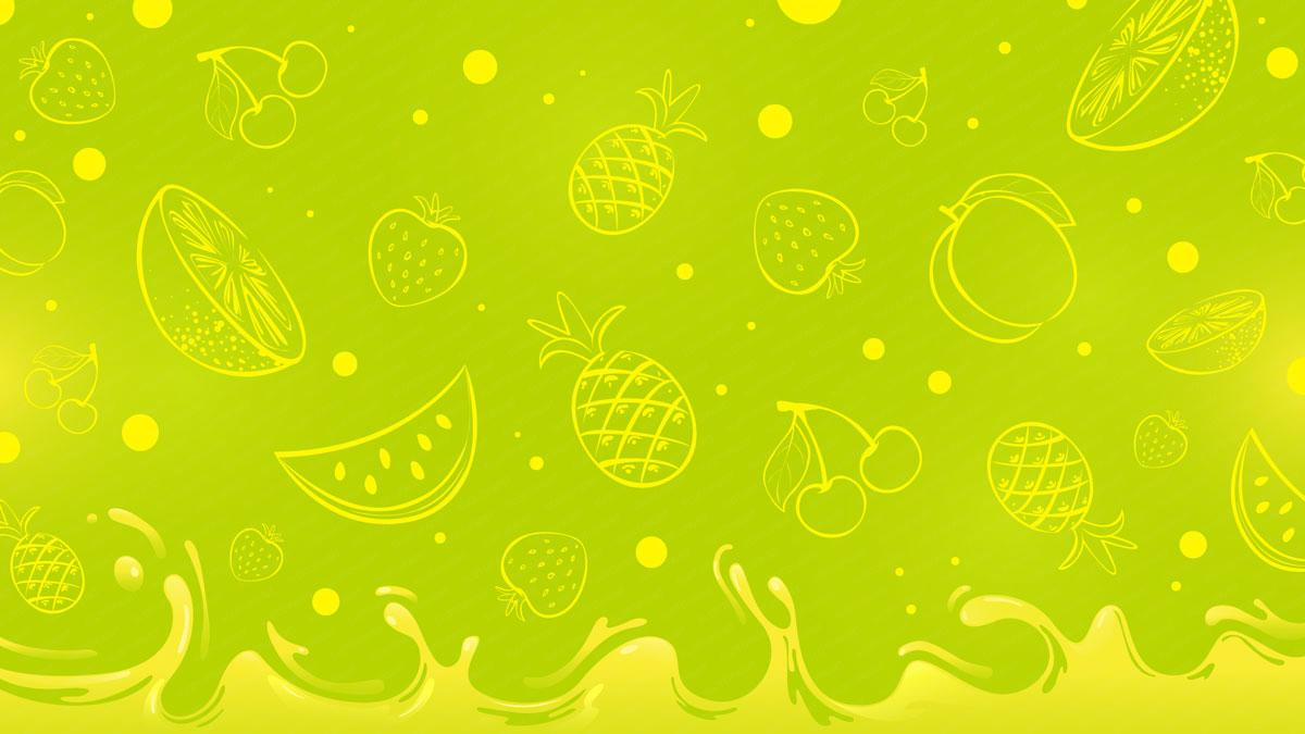 juicy_fruits_background