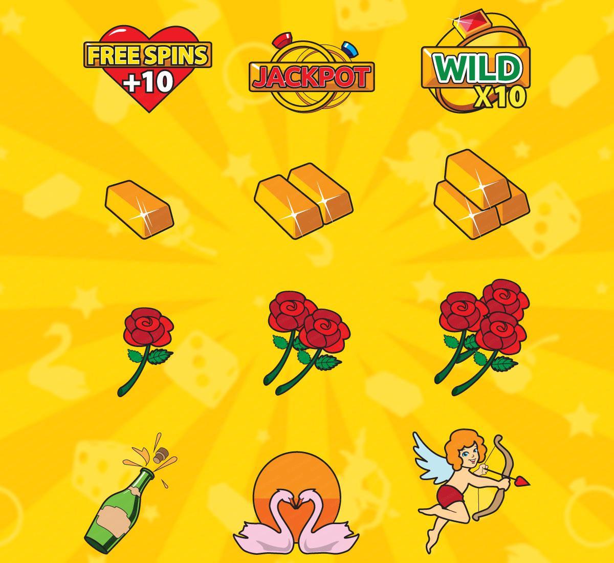 love-and-gamble_symbols