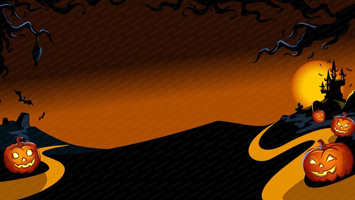 halloween-night-background
