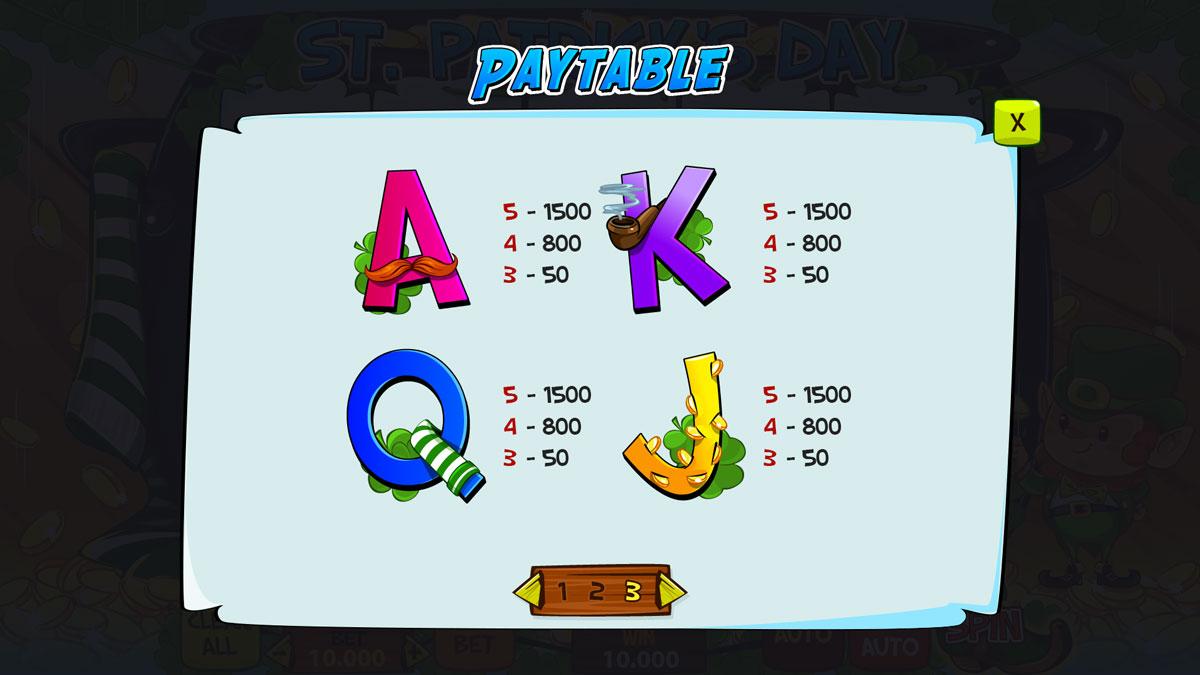 st-patricks-day_paytable-3