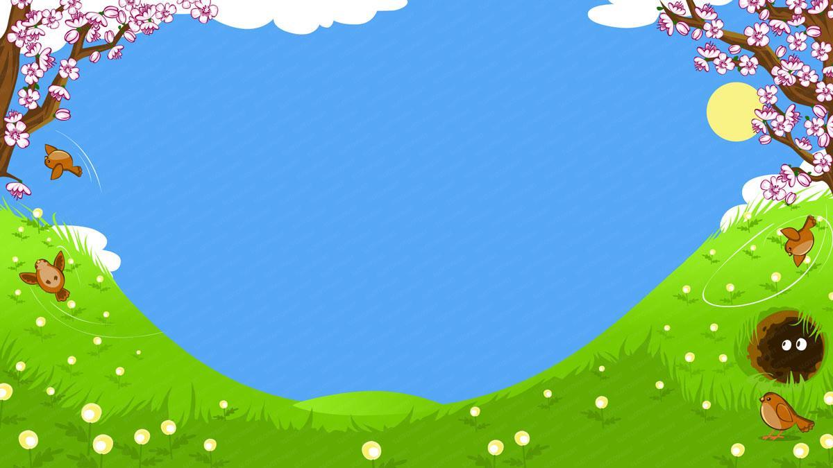 china_spring_background